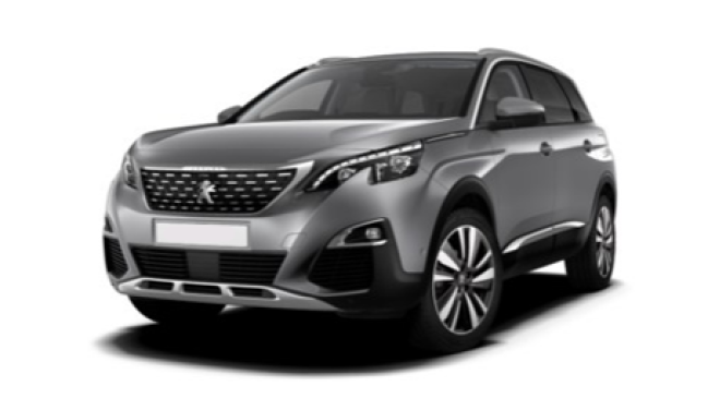 Photo Peugeot NEW 5008 1,2 PureTech 130 BVM6 ALLURE 2 Gris Platinium