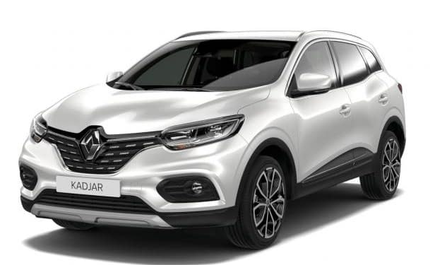 Photo Renault KADJAR TCe 140 FAP INTENS BOSE 2 Gris Highland